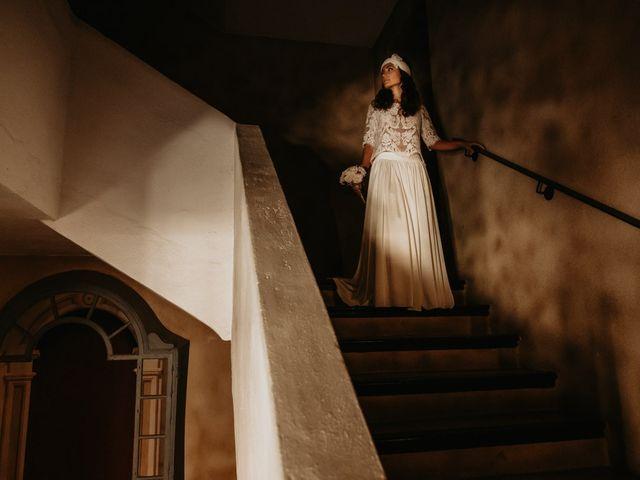 La boda de Maria y Patri en Granada, Granada 48