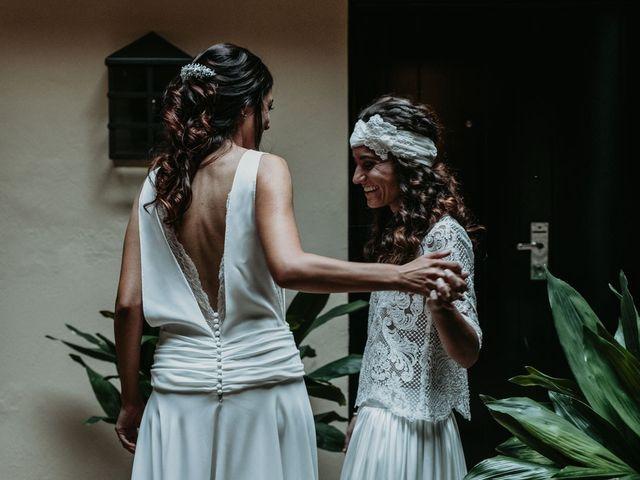 La boda de Maria y Patri en Granada, Granada 49