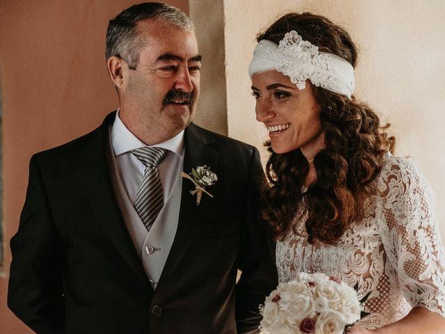 La boda de Maria y Patri en Granada, Granada 51