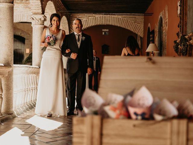 La boda de Maria y Patri en Granada, Granada 52