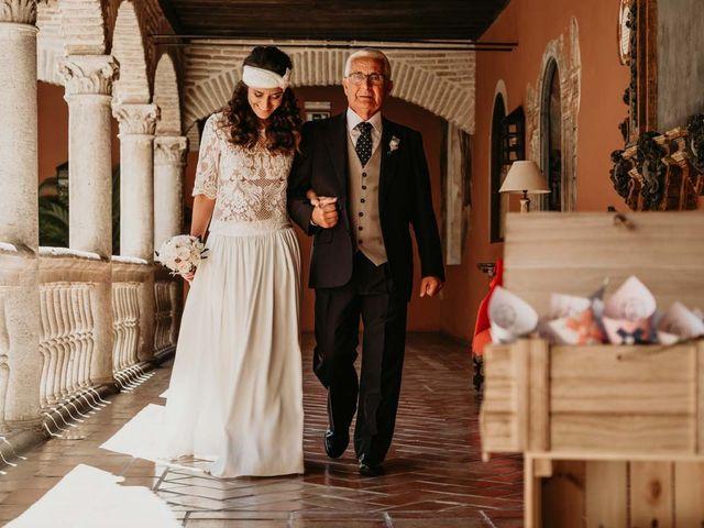 La boda de Maria y Patri en Granada, Granada 53