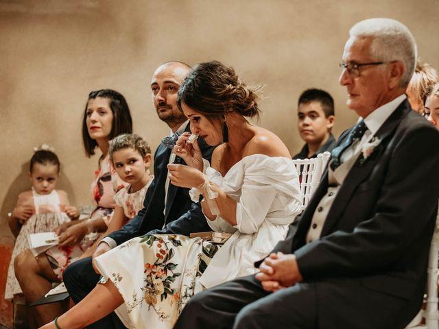 La boda de Maria y Patri en Granada, Granada 56