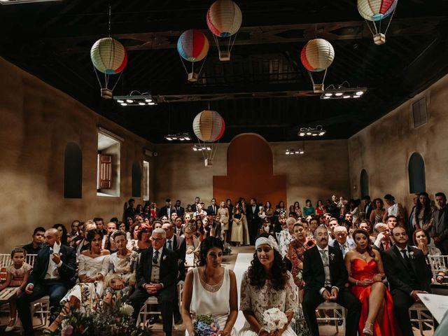 La boda de Maria y Patri en Granada, Granada 57