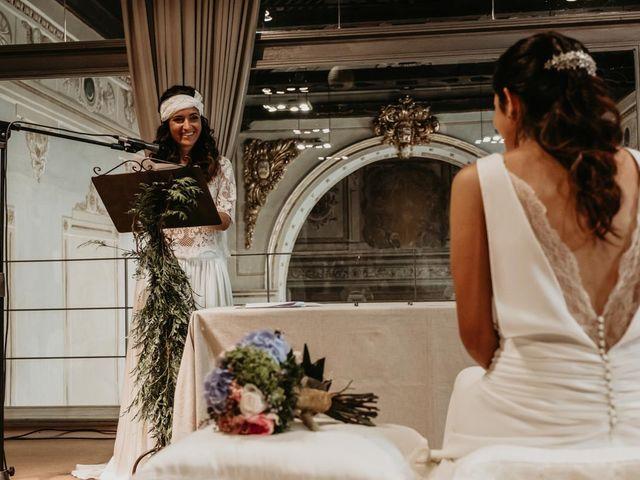 La boda de Maria y Patri en Granada, Granada 60