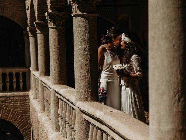 La boda de Maria y Patri en Granada, Granada 66