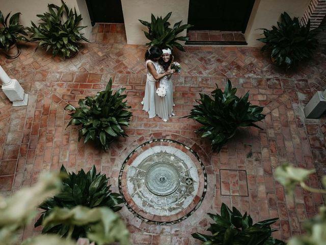 La boda de Maria y Patri en Granada, Granada 70
