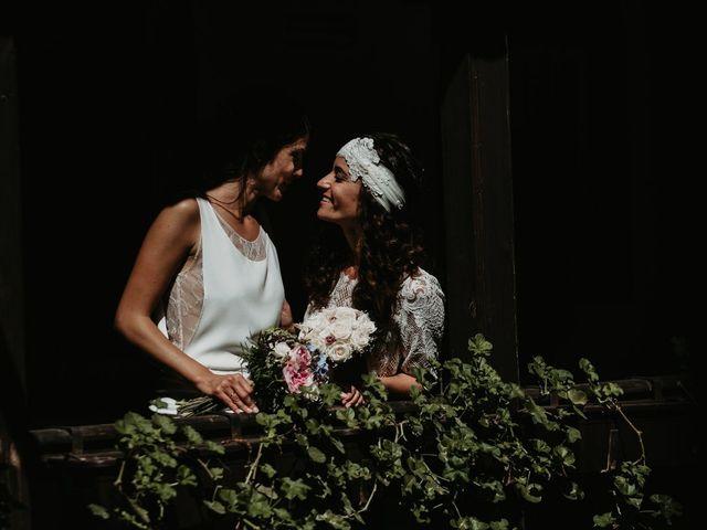 La boda de Maria y Patri en Granada, Granada 71