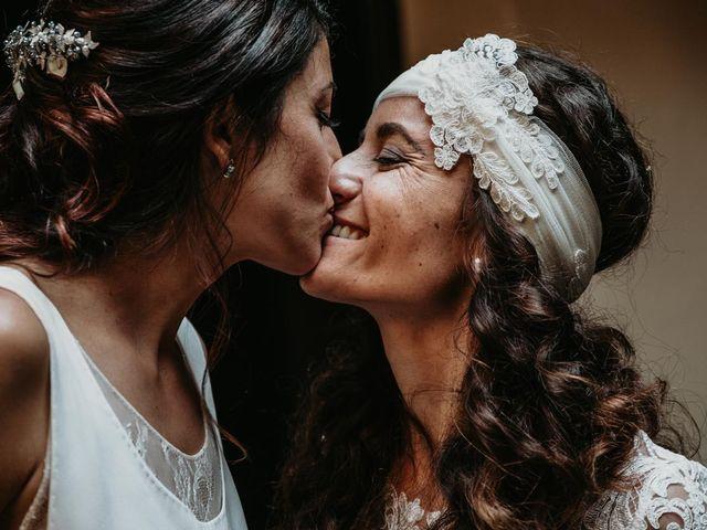 La boda de Maria y Patri en Granada, Granada 72