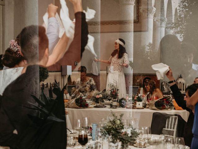La boda de Maria y Patri en Granada, Granada 73