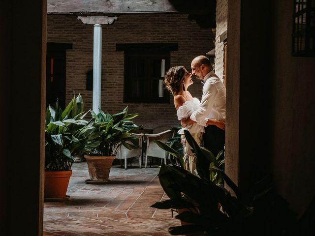 La boda de Maria y Patri en Granada, Granada 76
