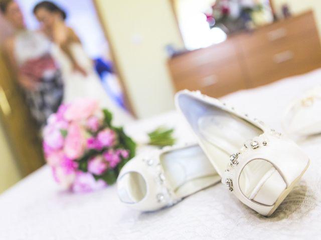 La boda de Bonet y Mary en Goiriz, Lugo 3