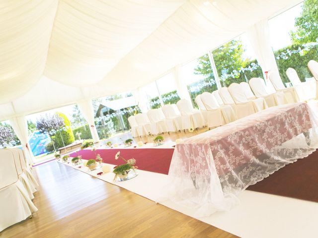 La boda de Bonet y Mary en Goiriz, Lugo 8