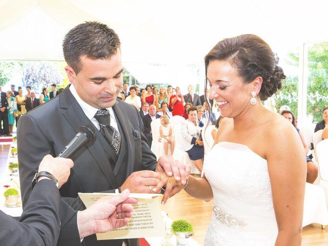 La boda de Mary y Bonet