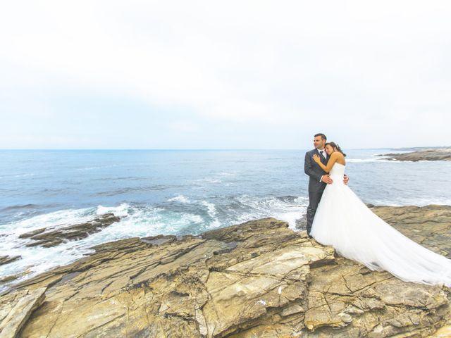 La boda de Bonet y Mary en Goiriz, Lugo 20