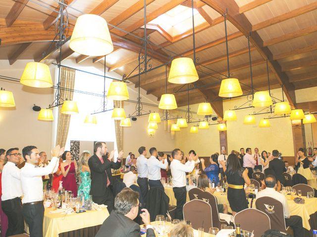 La boda de Bonet y Mary en Goiriz, Lugo 23