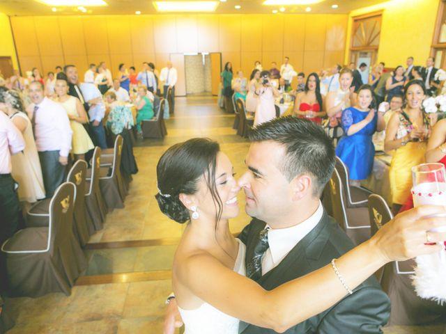 La boda de Bonet y Mary en Goiriz, Lugo 24