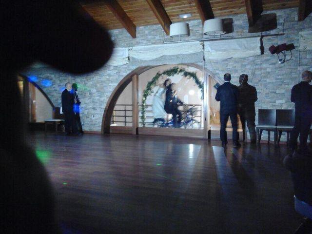 La boda de Mar y Oscar en Lliça De Vall, Barcelona 6