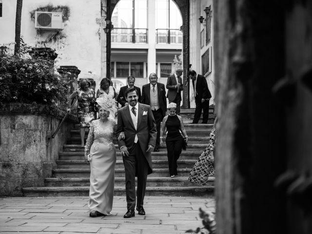La boda de Victor y Mª Cruz en Córdoba, Córdoba 10