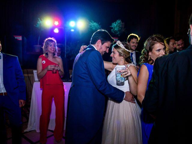 La boda de Victor y Mª Cruz en Córdoba, Córdoba 16