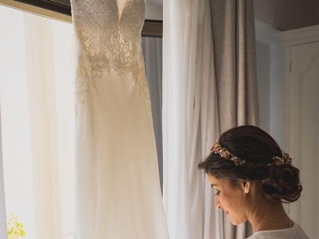 La boda de Javier y Estefanía en Petra, Islas Baleares 11