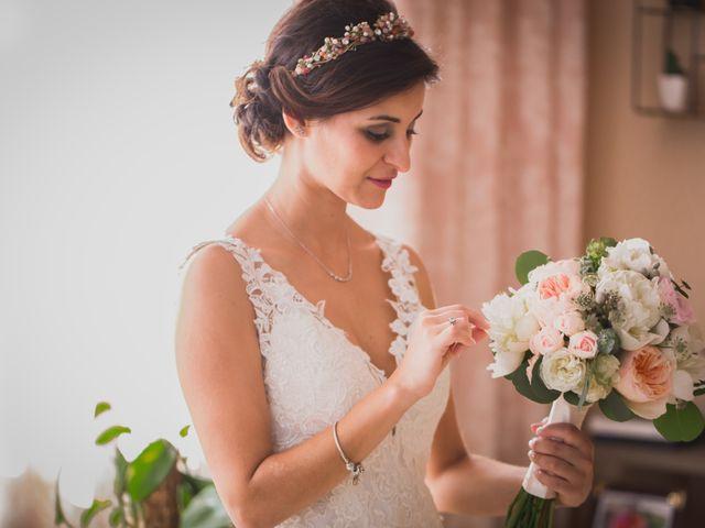La boda de Javier y Estefanía en Petra, Islas Baleares 18