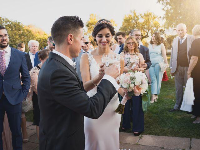 La boda de Javier y Estefanía en Petra, Islas Baleares 21