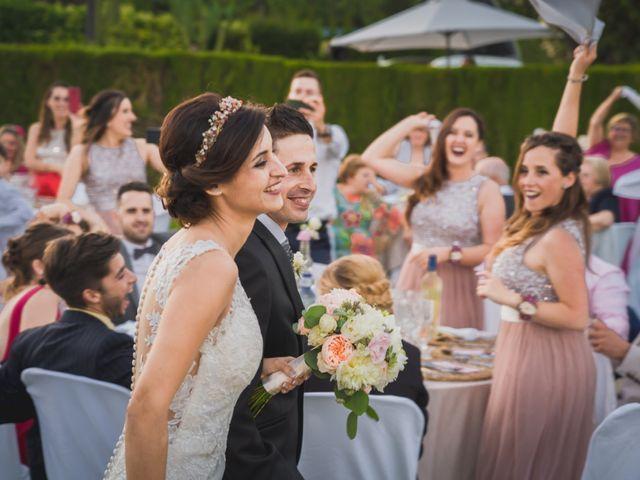 La boda de Javier y Estefanía en Petra, Islas Baleares 25