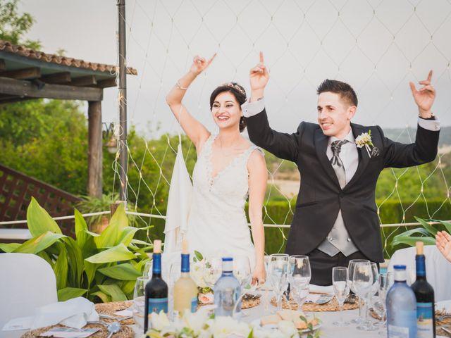 La boda de Javier y Estefanía en Petra, Islas Baleares 26