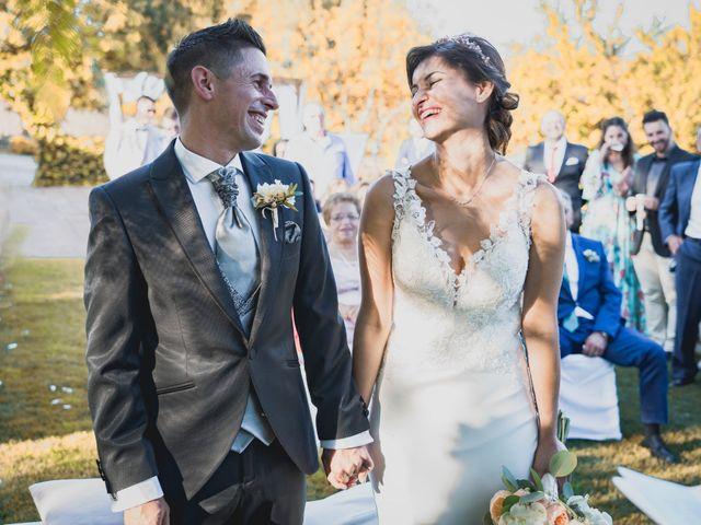 La boda de Javier y Estefanía en Petra, Islas Baleares 30
