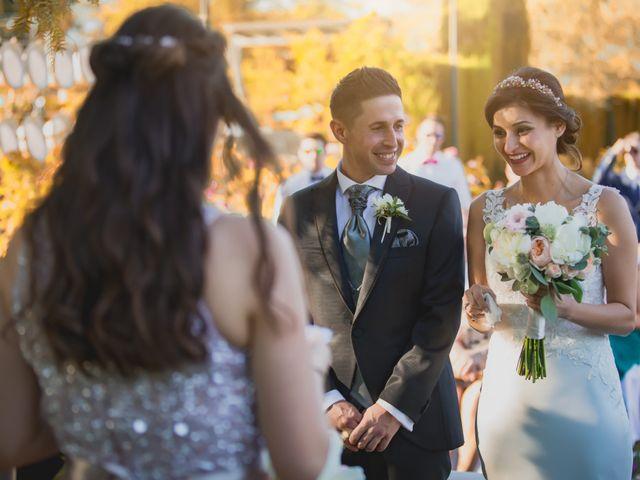 La boda de Javier y Estefanía en Petra, Islas Baleares 31