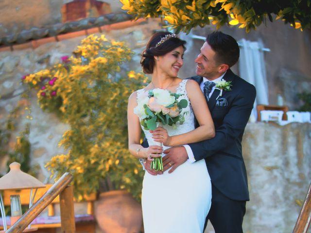 La boda de Javier y Estefanía en Petra, Islas Baleares 39