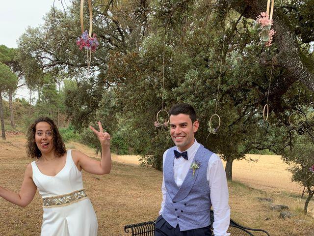La boda de Feliu y Aina en Puig-reig, Barcelona 4