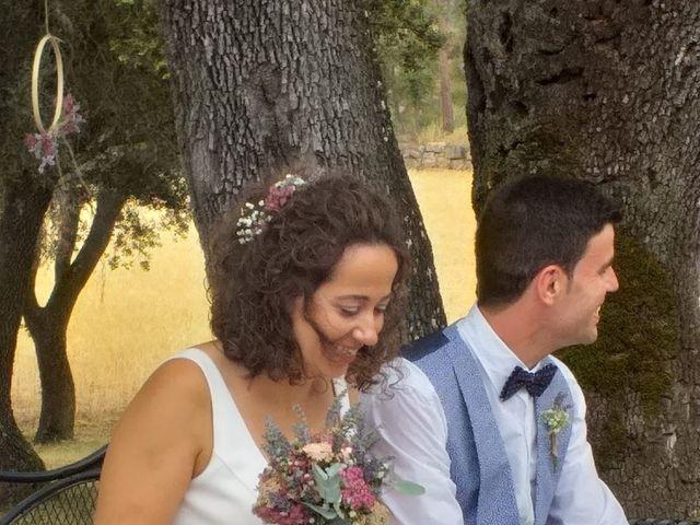 La boda de Feliu y Aina en Puig-reig, Barcelona 5