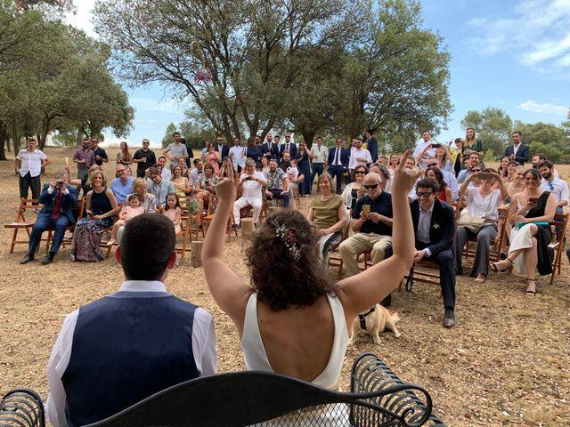 La boda de Feliu y Aina en Puig-reig, Barcelona 6