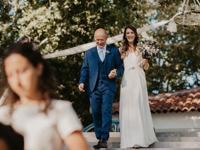 La boda de Jose y Irene en Madrid, Madrid 18