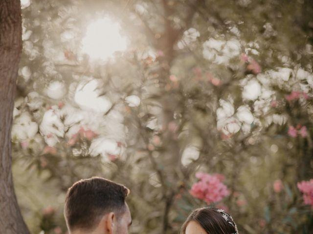La boda de Jose y Irene en Madrid, Madrid 21