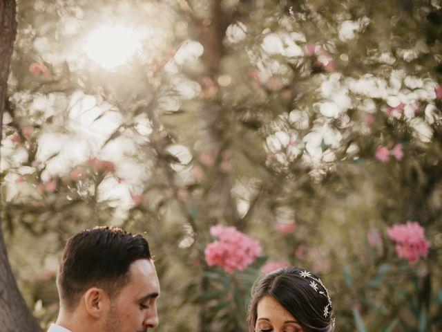 La boda de Jose y Irene en Madrid, Madrid 22