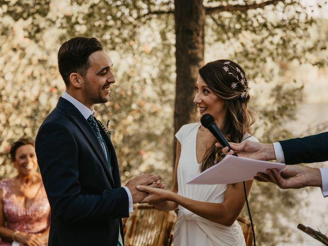 La boda de Jose y Irene en Madrid, Madrid 25