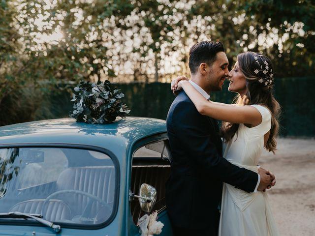 La boda de Jose y Irene en Madrid, Madrid 29