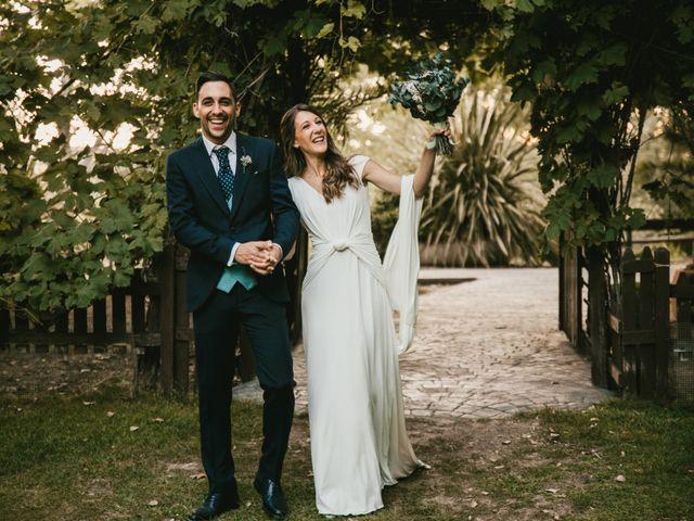 La boda de Jose y Irene en Madrid, Madrid 38