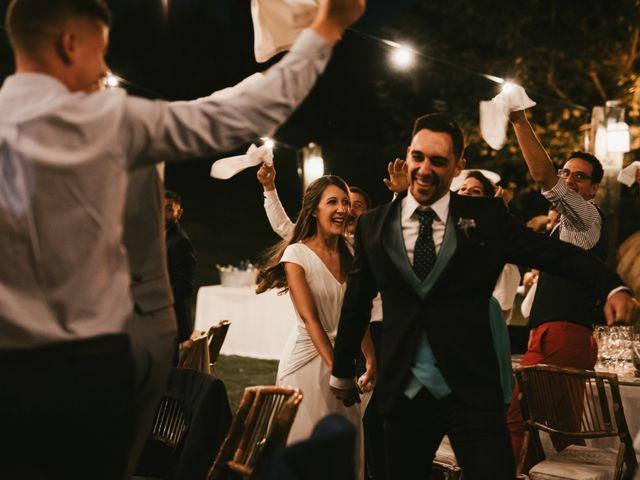 La boda de Jose y Irene en Madrid, Madrid 45