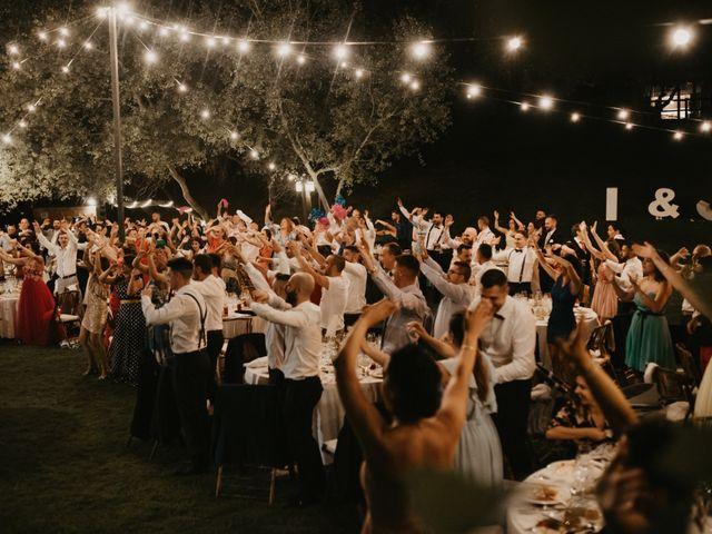 La boda de Jose y Irene en Madrid, Madrid 46