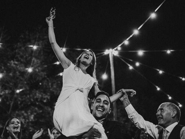 La boda de Jose y Irene en Madrid, Madrid 49