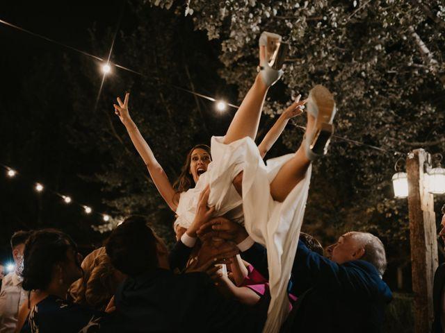 La boda de Jose y Irene en Madrid, Madrid 51