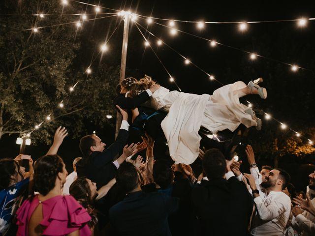La boda de Jose y Irene en Madrid, Madrid 52