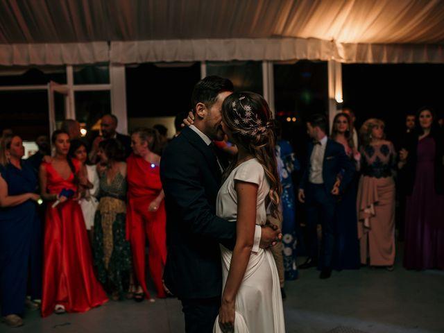 La boda de Jose y Irene en Madrid, Madrid 54