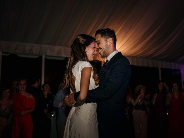 La boda de Jose y Irene en Madrid, Madrid 55