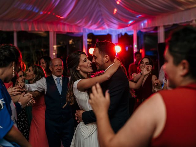 La boda de Jose y Irene en Madrid, Madrid 59