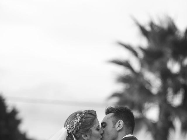 La boda de Jonatan y Coral en Alhaurin De La Torre, Málaga 17