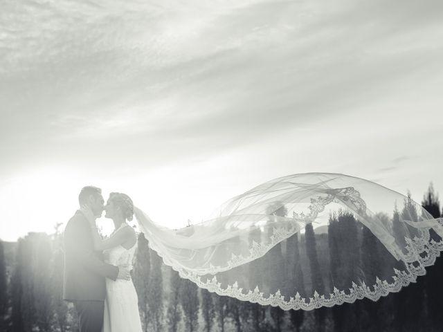 La boda de Jonatan y Coral en Alhaurin De La Torre, Málaga 26